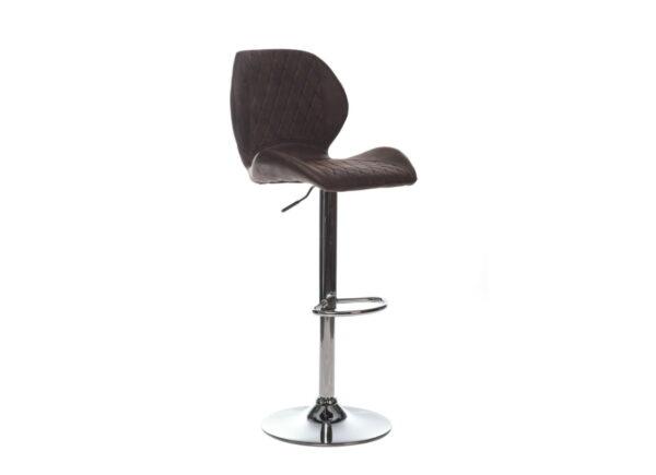 Барный стул B-11 – цвет гаванна – картинка – фото товара 1