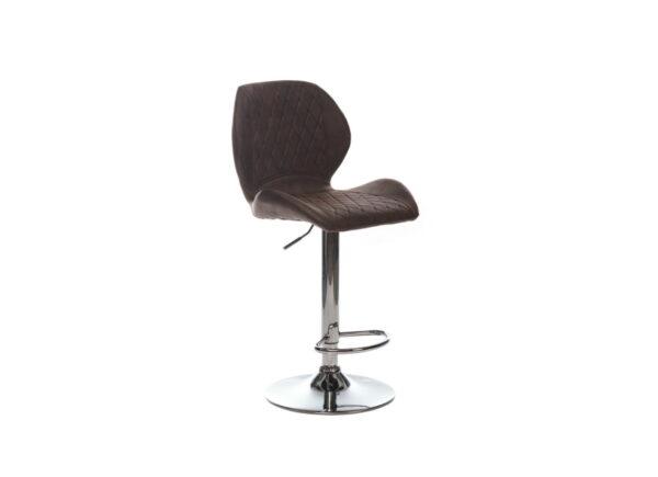Барный стул B-11 – цвет гаванна – картинка – фото товара 2