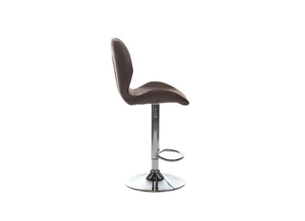 Барный стул B-11 – цвет гаванна – картинка – фото товара 3