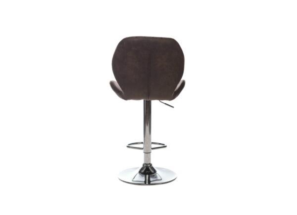 Барный стул B-11 – цвет гаванна – картинка – фото товара 5