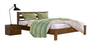 Кровать Estella RENATA LUX - РЕНАТА ЛЮКС - купить и недорого в Украине - фото - картинка товара 1