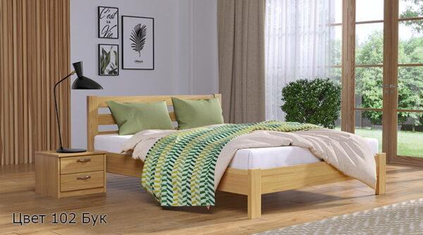Кровать Estella RENATA LUX - РЕНАТА ЛЮКС - купить и недорого в Украине - фото - картинка товара 3