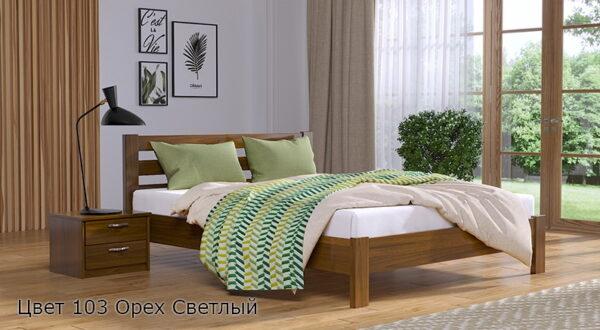Кровать Estella RENATA LUX - РЕНАТА ЛЮКС - купить и недорого в Украине - фото - картинка товара 4