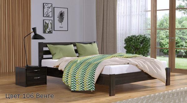 Кровать Estella RENATA LUX - РЕНАТА ЛЮКС - купить и недорого в Украине - фото - картинка товара 7