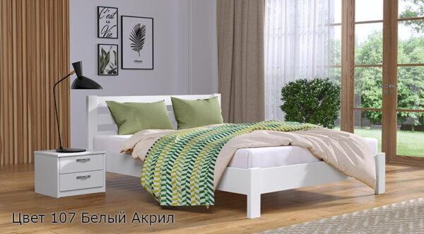 Кровать Estella RENATA LUX - РЕНАТА ЛЮКС - купить и недорого в Украине - фото - картинка товара 8