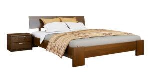 Кровать Estella TITANIUM - ТИТАН - купить недорого в Украине с гарантией - фото - картинка товара 1