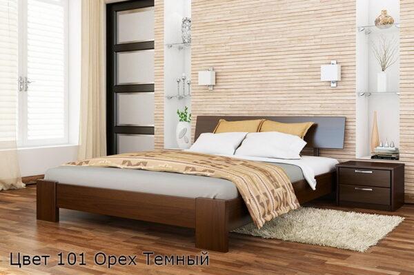 Кровать Estella TITANIUM - ТИТАН - купить недорого в Украине с гарантией - фото - картинка товара 2