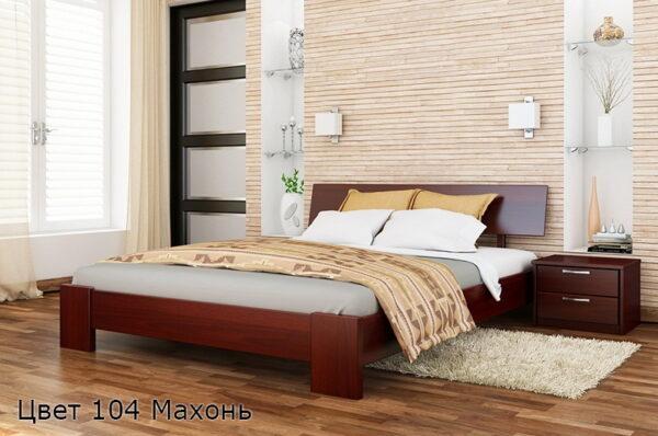 Кровать Estella TITANIUM - ТИТАН - купить недорого в Украине с гарантией - фото - картинка товара 5