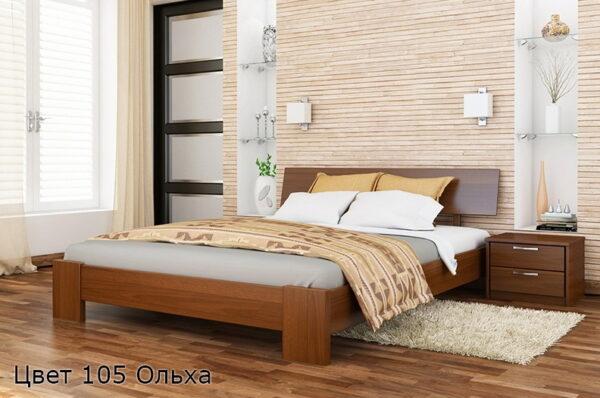 Кровать Estella TITANIUM - ТИТАН - купить недорого в Украине с гарантией - фото - картинка товара 6