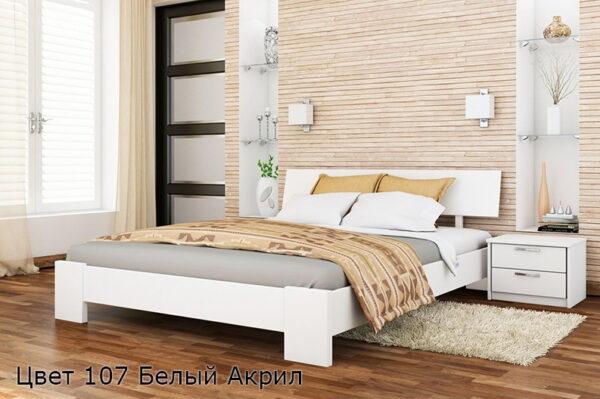 Кровать Estella TITANIUM - ТИТАН - купить недорого в Украине с гарантией - фото - картинка товара 8