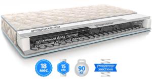 Матрас ЭКО 31 - купить качественный и недорогой матрас в Украине - фото товара 1