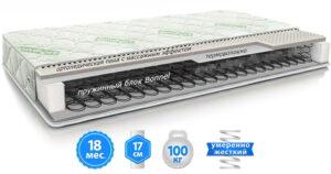 Матрас ComFort - КомФорт 1 - купить качественный и недорогой матрас в Украине - фото - картинка товара 1