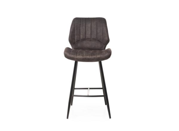 Полубарный стул B-19 – цвет коричневый антик – купить в Украине – картинка – фото товара 5