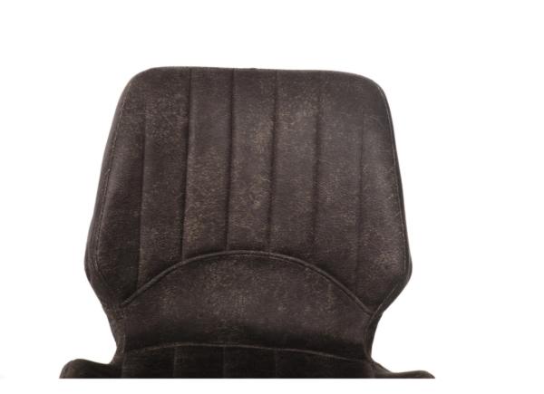 Полубарный стул B-19 – цвет коричневый антик – купить в Украине – картинка – фото товара 6