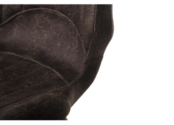 Полубарный стул B-19 – цвет коричневый антик – купить в Украине – картинка – фото товара 8