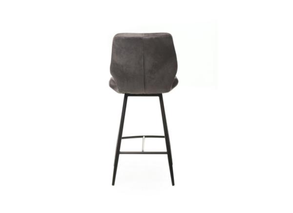 Полубарный стул B-19 – цвет серый – купить в Украине – картинка – фото товара 4