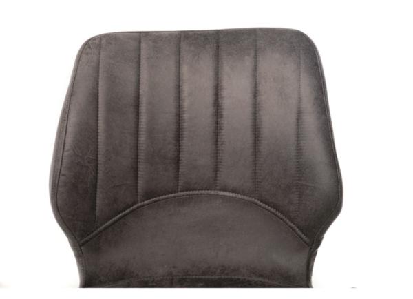 Полубарный стул B-19 – цвет серый – купить в Украине – картинка – фото товара 6