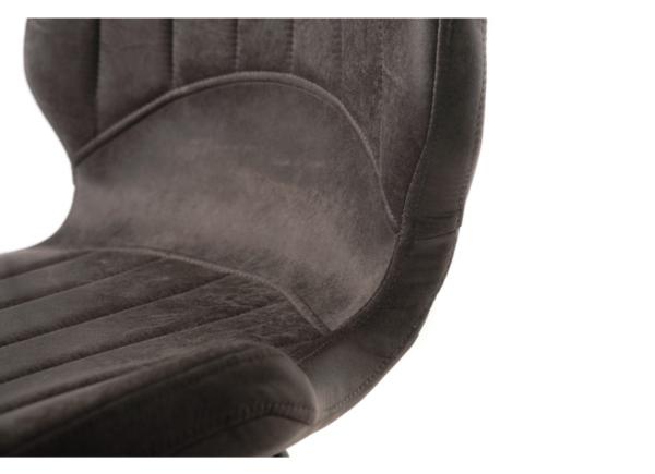 Полубарный стул B-19 – цвет серый – купить в Украине – картинка – фото товара 9