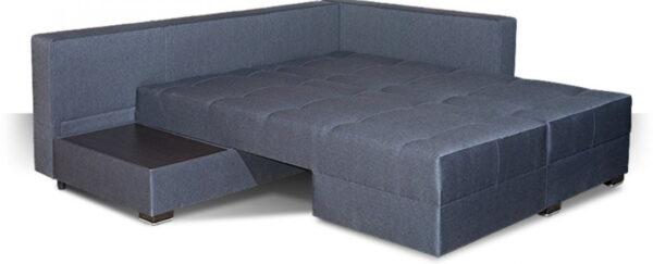 Угловой диван Берлин - купить недорого в Украине с гарантией - картинка - фото товара 4