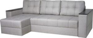Угловой диван Леон-Люкс 140 - купить недорого в Украине с гарантией - картинка - фото товара 1
