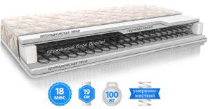 Купить Матрас ШАНС 1 недорого с гарантией и доставкой по Украине – фото товара - mebeltops.com 1