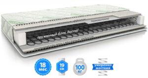 Матрас ComFort - КомФорт 2 – купить недорого в Украине с гарантией - фото товара 1