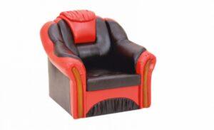Кресло-Кровать «Вертус» по приемлемой цене в Украине, с доставкой.