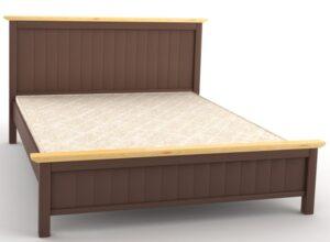 Качественная кровать «Вирджинья» по низкой цене в Украине.