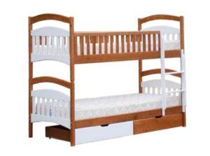 Кровать «Жасмин» - это качественная мебель по низкой цене.