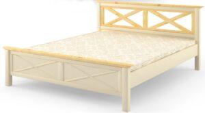 Купить кровать «Прованс» по низкой цене в Украине.