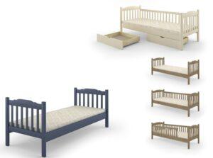 Тут можно купить по низкой цене надёжную кровать «Карина».