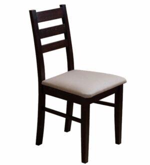 Деревянный стул Жур-1 по низкой цене, с доставкой по всей Украине. 1
