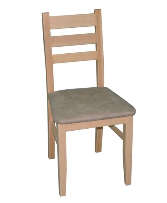 Деревянный стул Жур-1 по низкой цене, с доставкой по всей Украине. 2