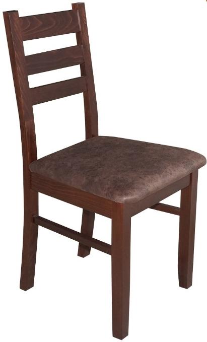 Деревянный стул Жур-1 по низкой цене, с доставкой по всей Украине. 4