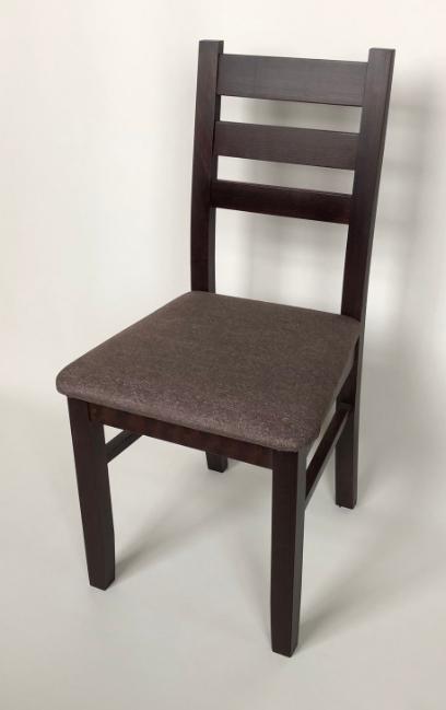 Деревянный стул Жур-1 по низкой цене, с доставкой по всей Украине. 5