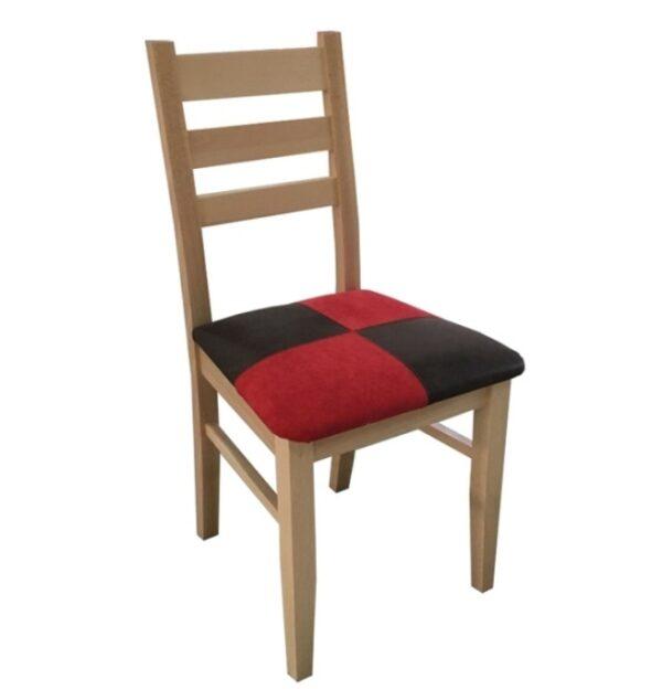 Деревянный стул Жур-1 по низкой цене, с доставкой по всей Украине.