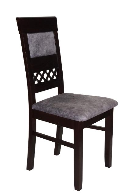 Деревянный стул Жур-10 по низкой цене, с доставкой по всей Украине. 1