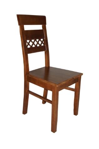 Деревянный стул Жур-10 по низкой цене, с доставкой по всей Украине. 3