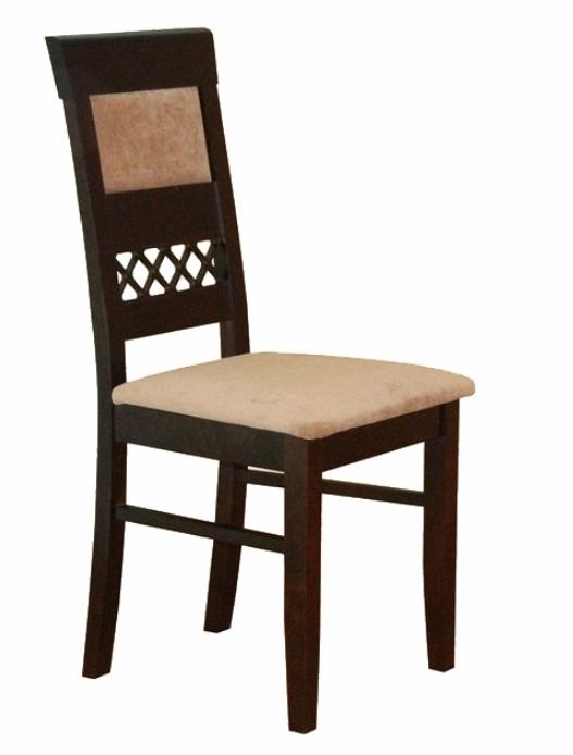 Деревянный стул Жур-10 по низкой цене, с доставкой по всей Украине.