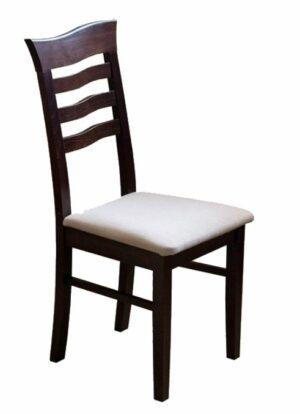 Купить по низкой цене деревянный стул Жур-6, с гарантией и доставкой.