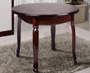 Купить по низкой цене круглый стол «Гаити», с доставкой.