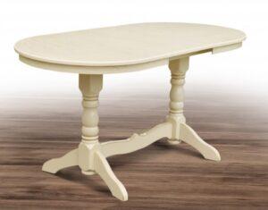 Купить недорого обеденный стол «Говерла 2», с доставкой. 1