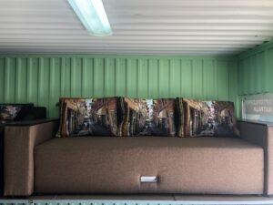 Купить по низкой цене диван Квадро, с доставкой и гарантией