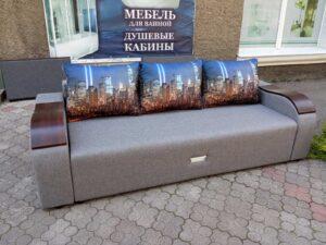 Низкая цена для покупки дивана Волна, с гарантией и доставкой